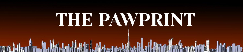 The Pawprint