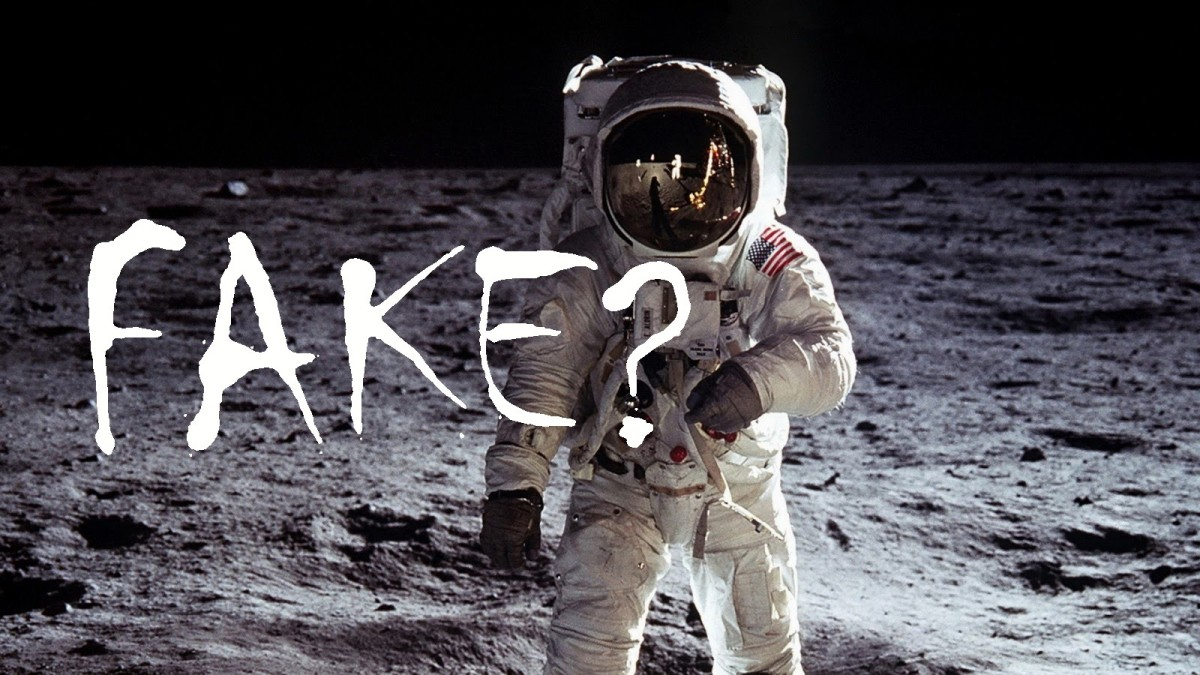 national geographic moon landing hoax - photo #42