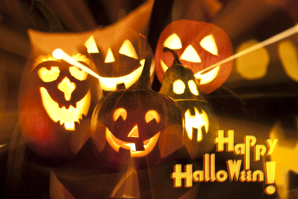 why do we mark halloween every year? – the pawprint