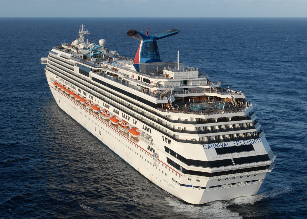 Passengers Removed From Cruise Ship In Australia After Brawls - Cruise ship deals australia