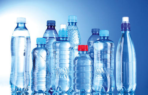 Most bottled water contains plastic particles – The Pawprint